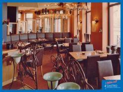 Frühstücks-Restaurant mit eigener Eisproduktion, Lk. Dahme-Spreewald