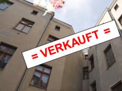 Sanierungsobjekt in Berlin-Lankwitz mit ca. 70% Leerstand - und ggf. DG-Ausbau-/Sfl.-Anbaupotential