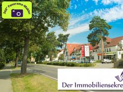 Provisionsfrei: Gewerbefläche in Wandlitz mit Magnetwirkung