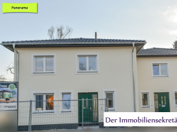 Stadtvilla NORD Neubau-Erstbezug im Herzen von Zühlsdorf – Mühlenbecker Land