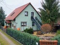 Achtung Keine Käuferprovision!!! Einfamilienhaus mit Einliegerwohnung unweit des Plessower See´s